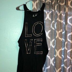 Torrid love top